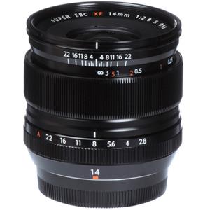 لنز فوجی فیلم XF 14mm f/2.8 R