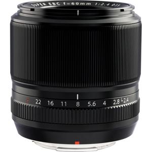 لنز Fujifilm XF 60mm F2.4 R Macro