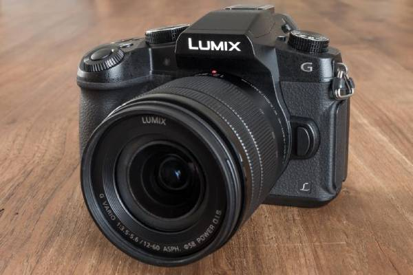 برترین دوربین های عکاسی پاناسونیک سری G
