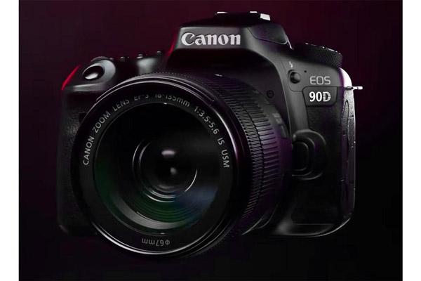 بررسی دوربین عکاسی کانن EOS 90D