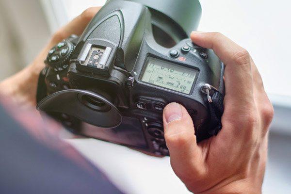 بهترین تکنیک های فوکوس دوربین عکاسی