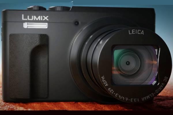 بهترین دوربین های کامپکت پاناسونیک