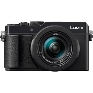 دوربین عکاسی پاناسونیک لومیکس DC-LX100 II