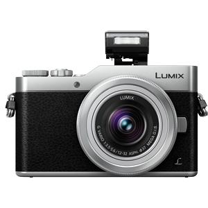 دوربین عکاسی پاناسونیک LUMIX GX850