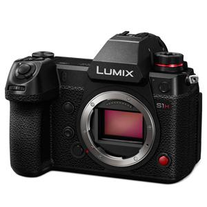 دوربین عکاسی پاناسونیک LUMIX S1H