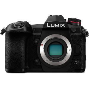 دوربین عکاسی پاناسونیک Lumix DC-G9