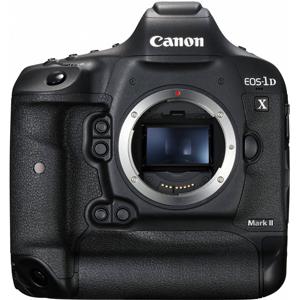 قیمت دوربین عکاسی کانن EOS 1D X Mark II