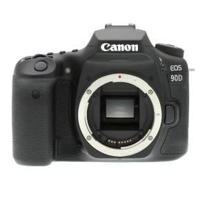 دوربین عکاسی کانن EOS 90D
