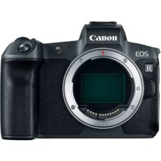 خرید دوربین عکاسی بدون آینه کانن EOS R EOS R
