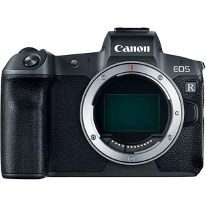 خرید دوربین عکاسی کانن EOS R EOS R