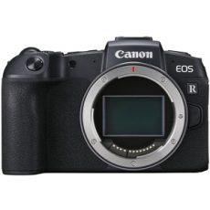 دوربین عکاسی کانن EOS RP
