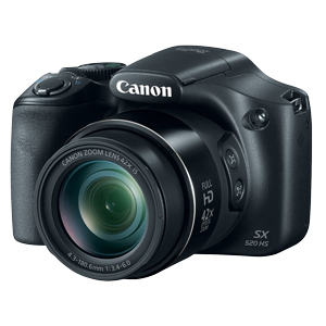 دوربین عکاسی کانن SX520