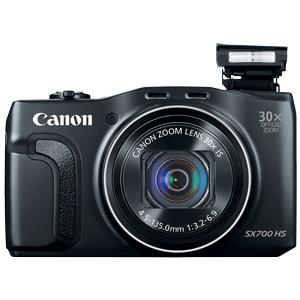 دوربین عکاسی CANON PowerShot SX700 HS