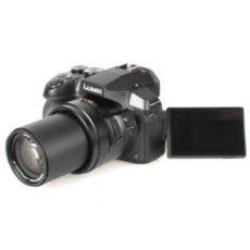 دوربین پاناسونیک LUMIX DMC-FZ330