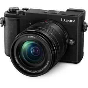 دوربین پاناسونیک LUMIX GX9 با کیت 12-60 میلیمتری