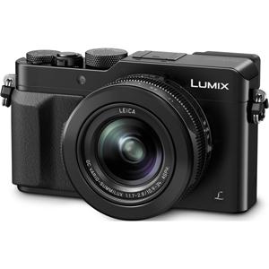 دوربین پاناسونیک LUMIX LX100