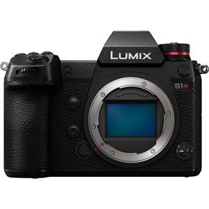 دوربین پاناسونیک LUMIX S1R