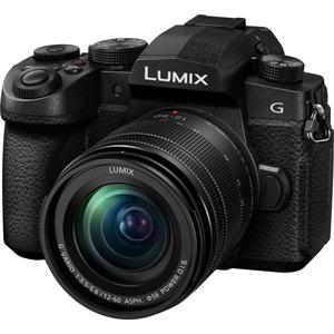 دوربین پاناسونیک Lumix G95 با لنز 12-60 میلیمتری