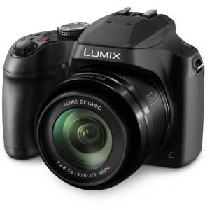 دوربین کامپکت عکاسی پاناسونیک Lumix DC-FZ80