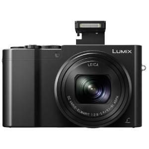 دوربین کامپکت پاناسونیک LUMIX DMC-TZ100