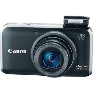 دوربین کانن SX210 IS