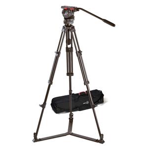 سه پایه دوربین Sachtler FSB-4 Aluminum