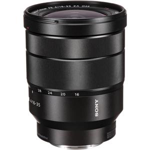 لنز دوربین سونی T* FE 16-35mm f/4 ZA OSS