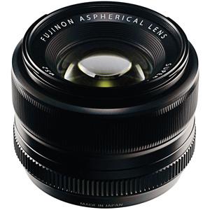 لنز فوجی فیلم 35mm f/1.4 XF R