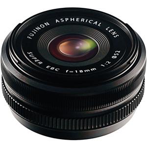 لنز فوجی فیلم XF 18mm f/2.0 XF R