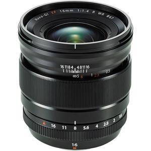 لنز Fujifilm XF 16mm f/1.4 R WR