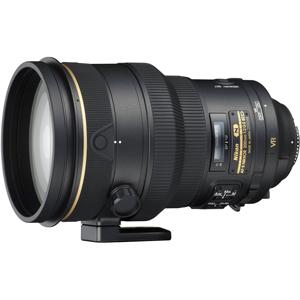 لنز دوربین نیکون AF-S NIKKOR 200mm f/2G ED VR II
