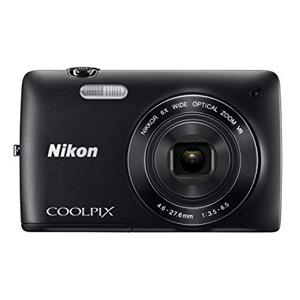 دوربین عکاسی نیکون Coolpix S4300