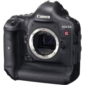 دوربین عکاسی کانن Canon EOS-1D C