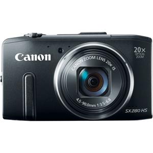 دوربین عکاسی کانن SX280