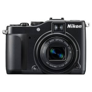 دوربین عکاسی کولپیکس نیکون CoolPix P7000