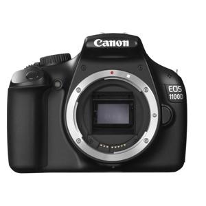 دوربین عکاسی CANON EOS 1100D