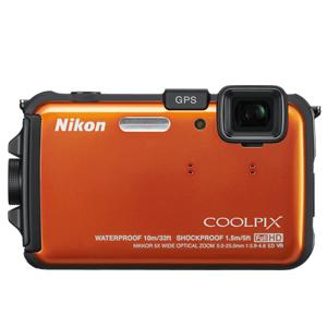 دوربین کامپکت نیکون NIKON AW100