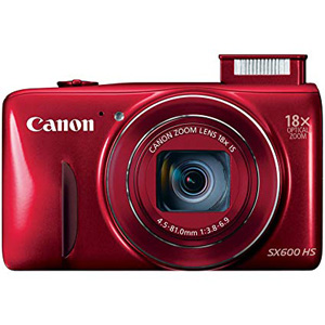 دوربین کانن Powershot SX600 HS