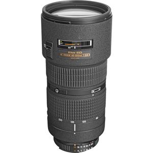 لنز نیکون AF NIKKOR 80-200mm f/2.8D ED