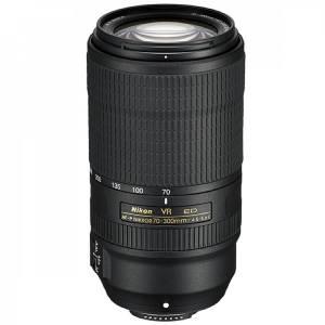 قیمت لنز نیکون AF-P 70-300mm f4.5-5.6E ED VR