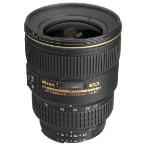 قیمت لنز نیکون AF-S NIKKOR 17-35mm f2.8D IF-ED