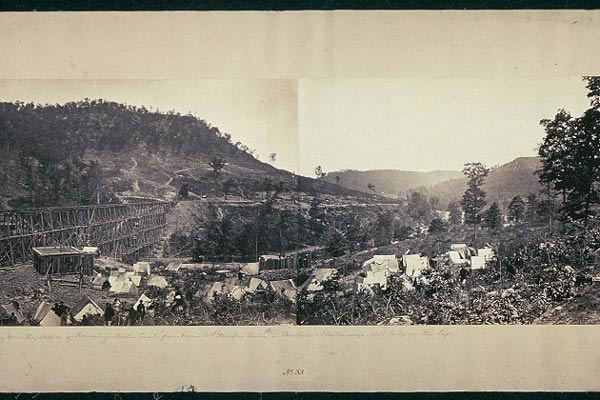 تاریخچه عکاسی پانوراما