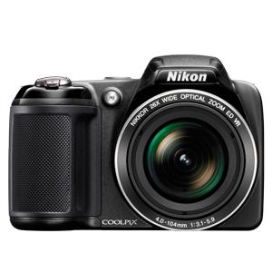 دوربین ارزان قیمت nikon L320