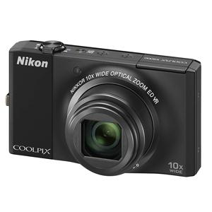 دوربین دیجیتال NIKON Coolpix S8000