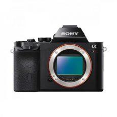 دوربین دیجیتال SONY α7R