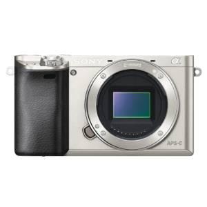 دوربین عکاسی سونی α6000