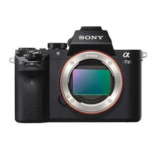 قیمت دوربین عکاسی سونی α7 II