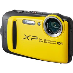 دوربین عکاسی فوجی فیلم FinePix XP120