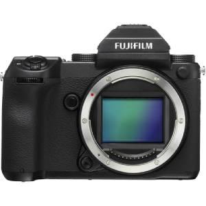 دوربین عکاسی فوجی فیلم GFX 50S