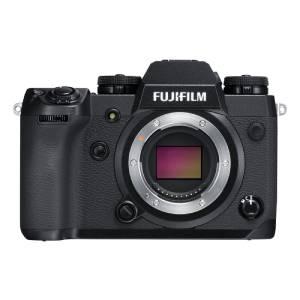 دوربین عکاسی X-H1
